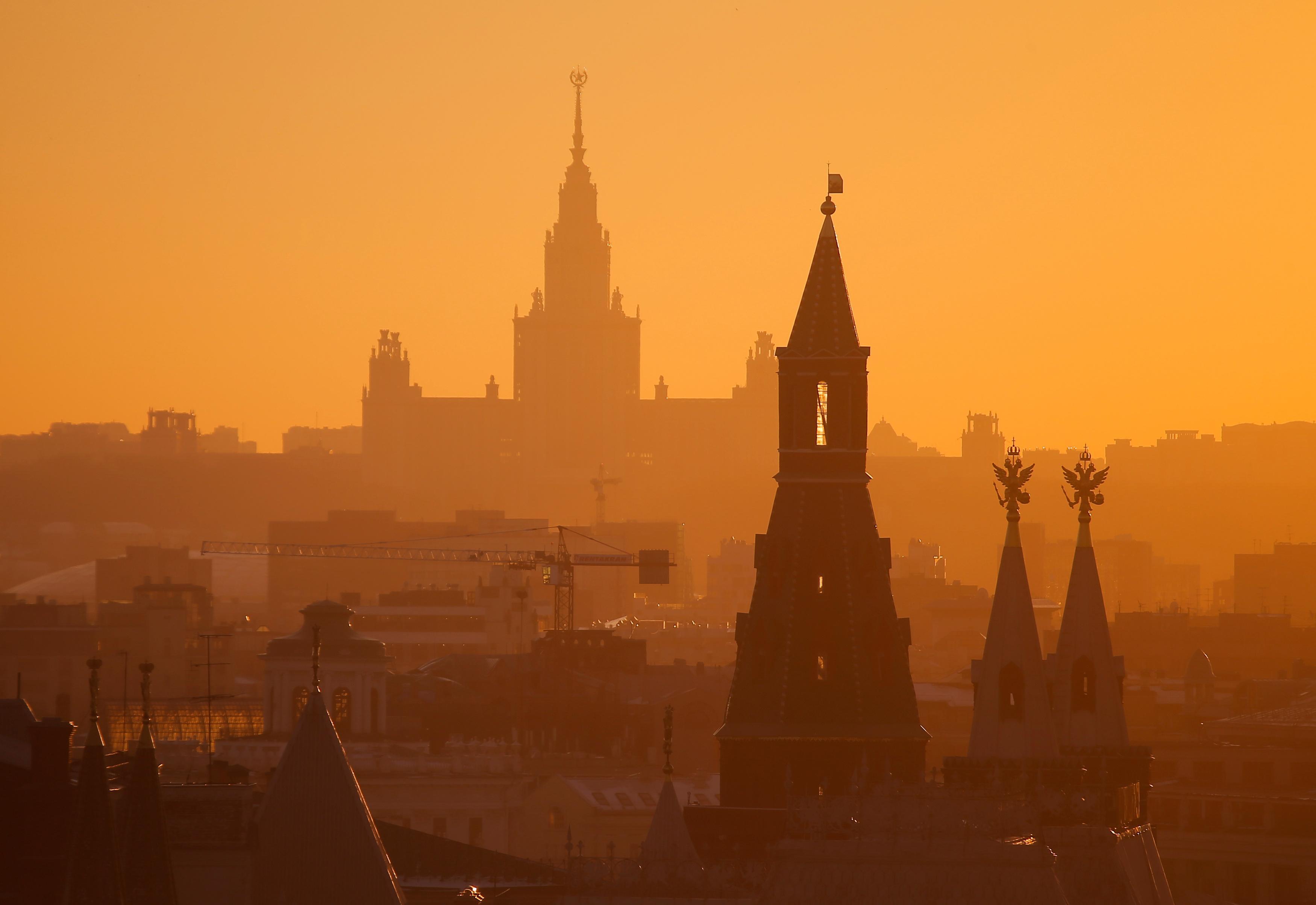 Russia has not been asked to mediate between Saudi Arabia and Iran:...