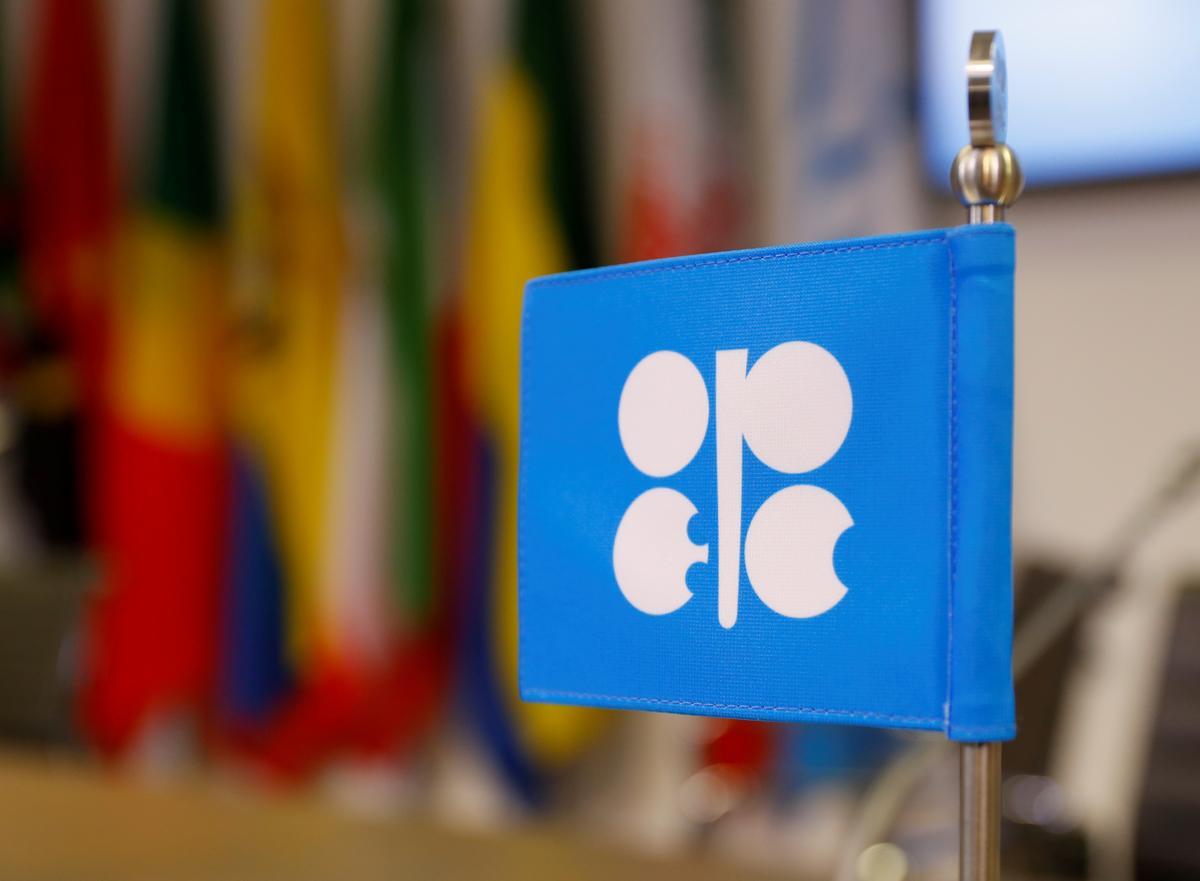Saoedi's het OPEC-kollegas, IEA, oor olieonderbrekings ingelig: bronne