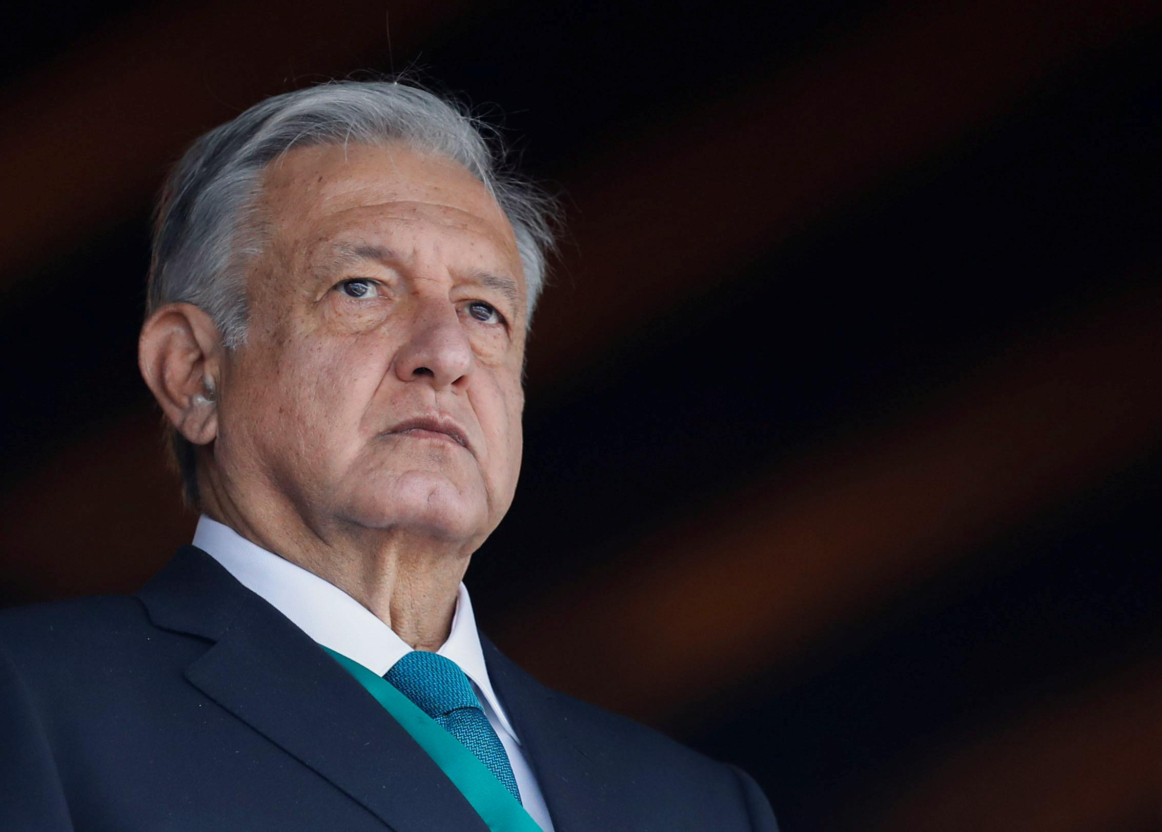 Mexico to keep fuel prices stable despite Saudi attacks: president