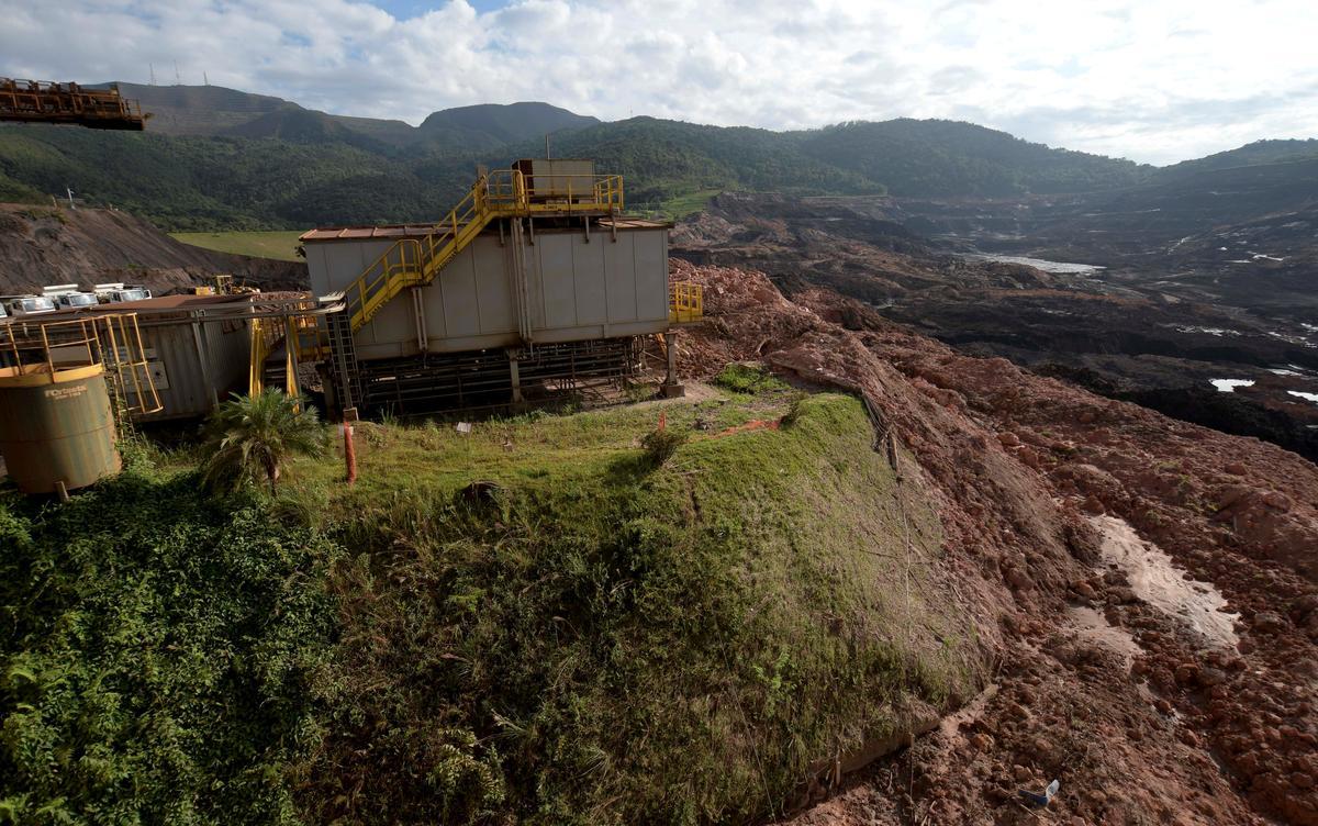 Die Brasiliaanse ondersoek na die Vale-dam val binne enkele dae af, sê die aanklaer