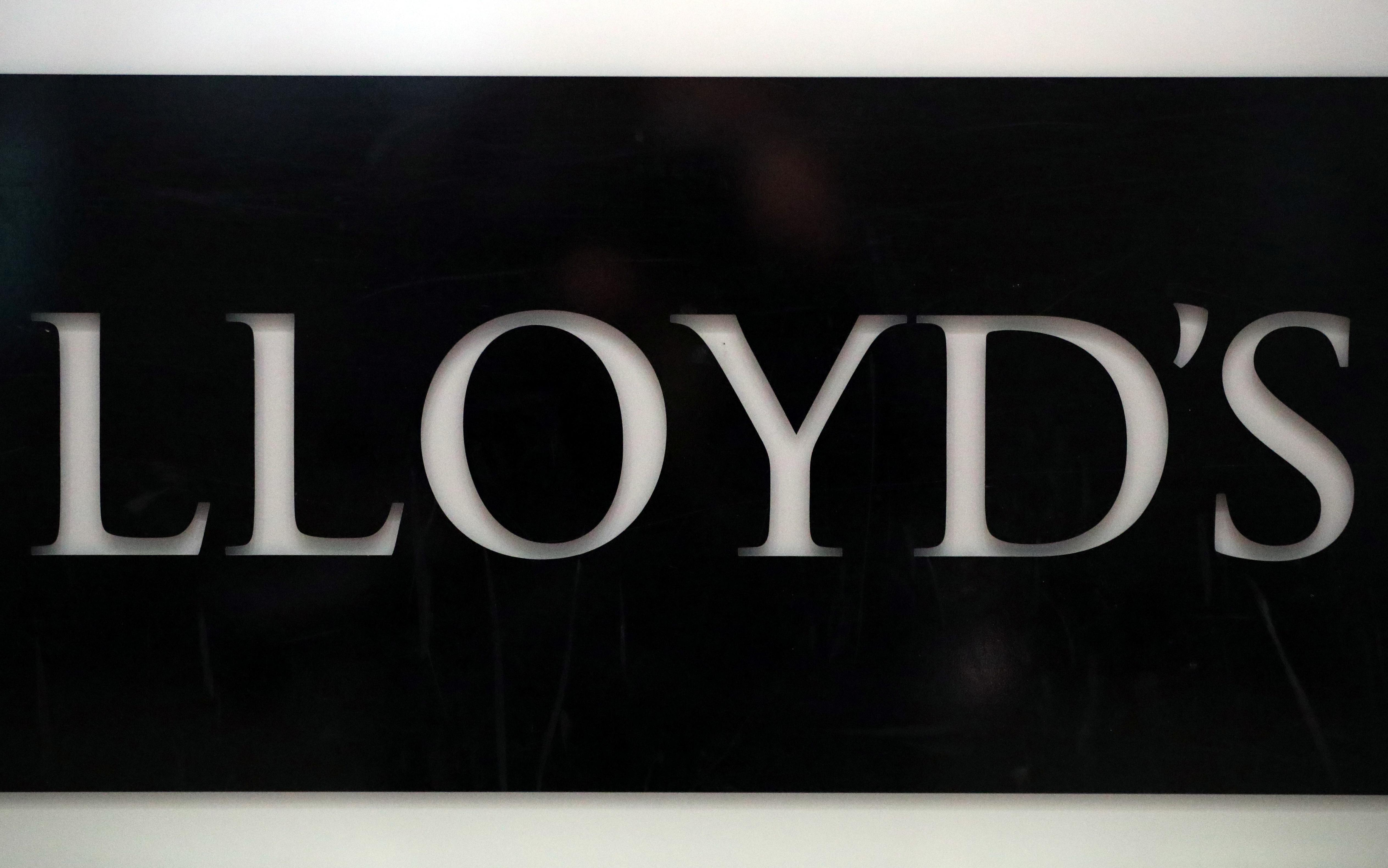 Lloyd's of London expects 'sobering' culture assessment