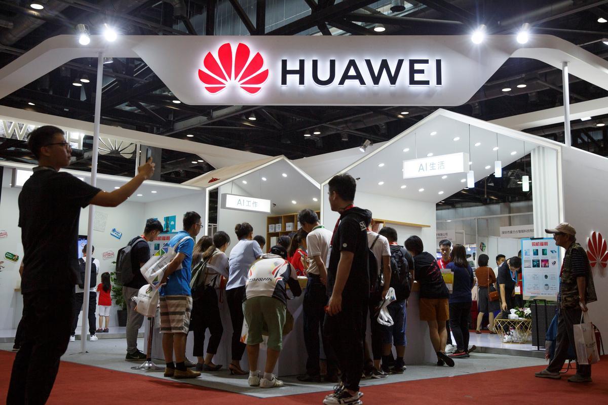 Huawei verwag dat die komende jaar die opbrengste van 5G sal verhoog