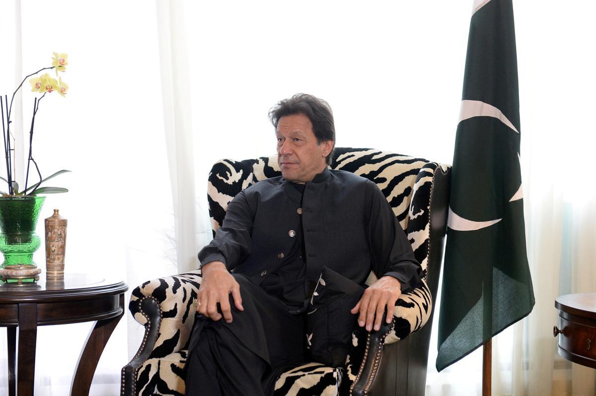 Die Pakistanse plan vir mediabhowe laat vrees vir persvryheid ontstaan