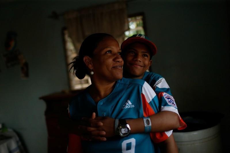 Les jeunes joueurs de balle vénézuéliens «voulaient rester» aux États-Unis