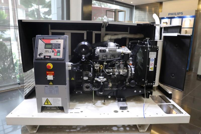 Resultado de imagem para Nigeria's diesel-dependent economy braces for clean-fuel rules