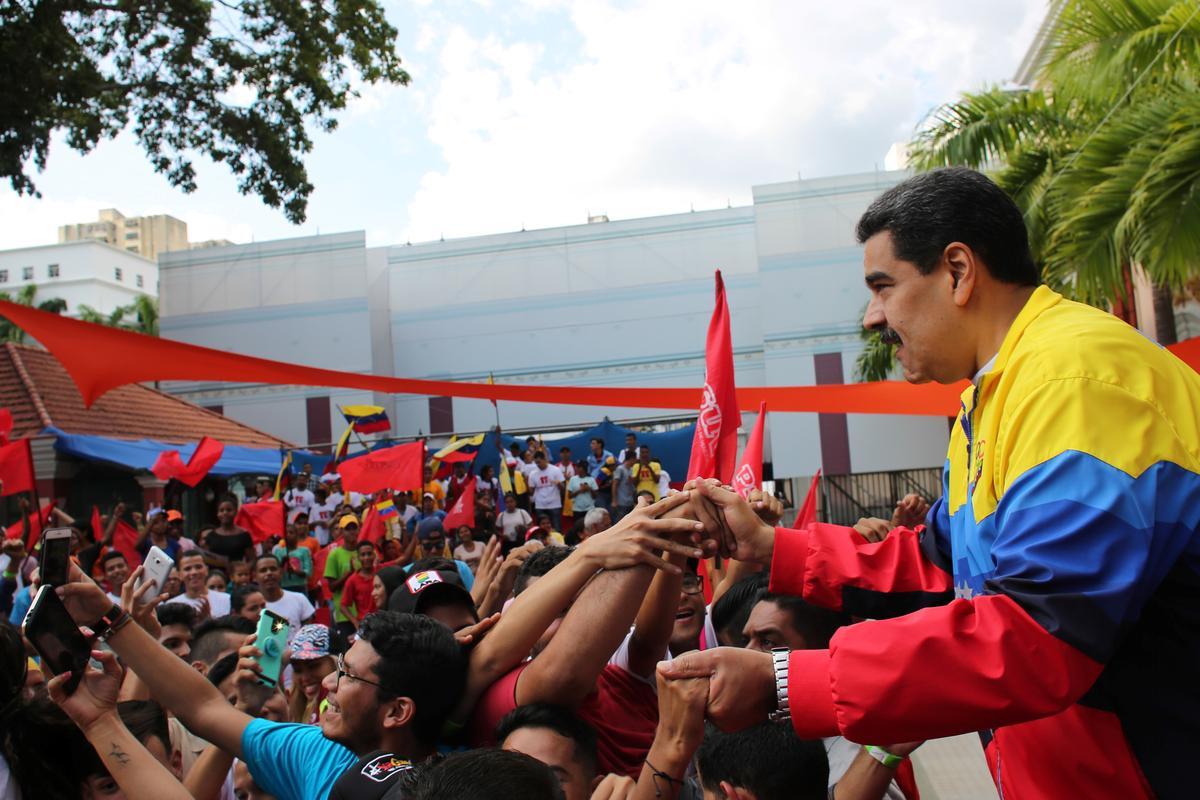 Maduro het Noorse bemiddelaars in die duister gelaat oor die ooreenkoms: Venezuela-opposisieonderhandelaar
