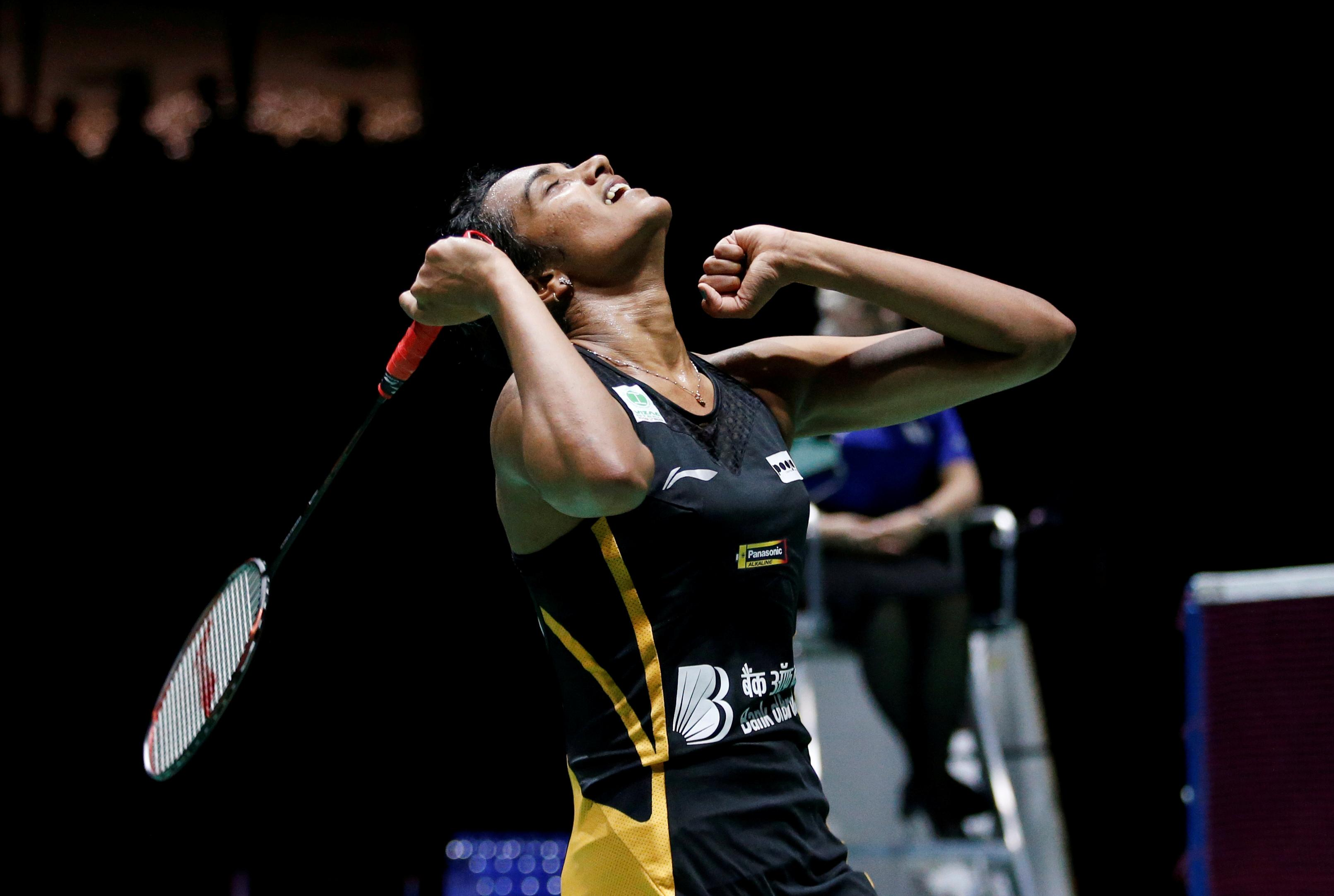 Badminton: India's Sindhu primed for Tokyo gold, says coach