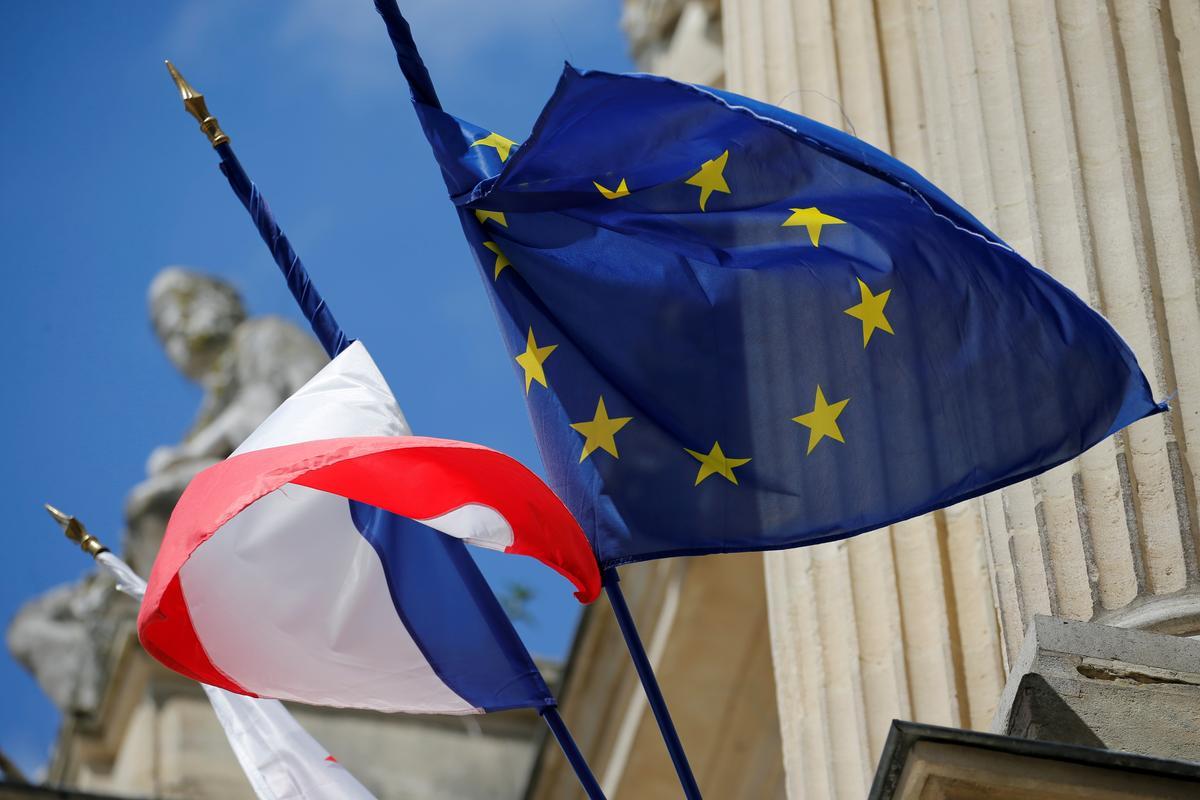 Die EU-raad is te laat om oor Brexit-ooreenkoms te onderhandel: Franse bron