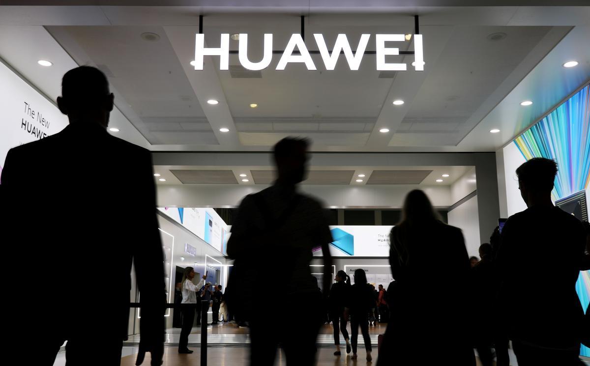 Huawei se nuwe Mate 30-selfone word uitgevoer op die open source-weergawe van Android: source