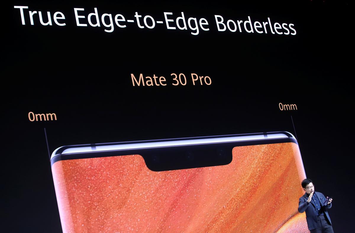 Huawei neem Apple se nuwe iPhone 11 met Mate 30-reeks aan