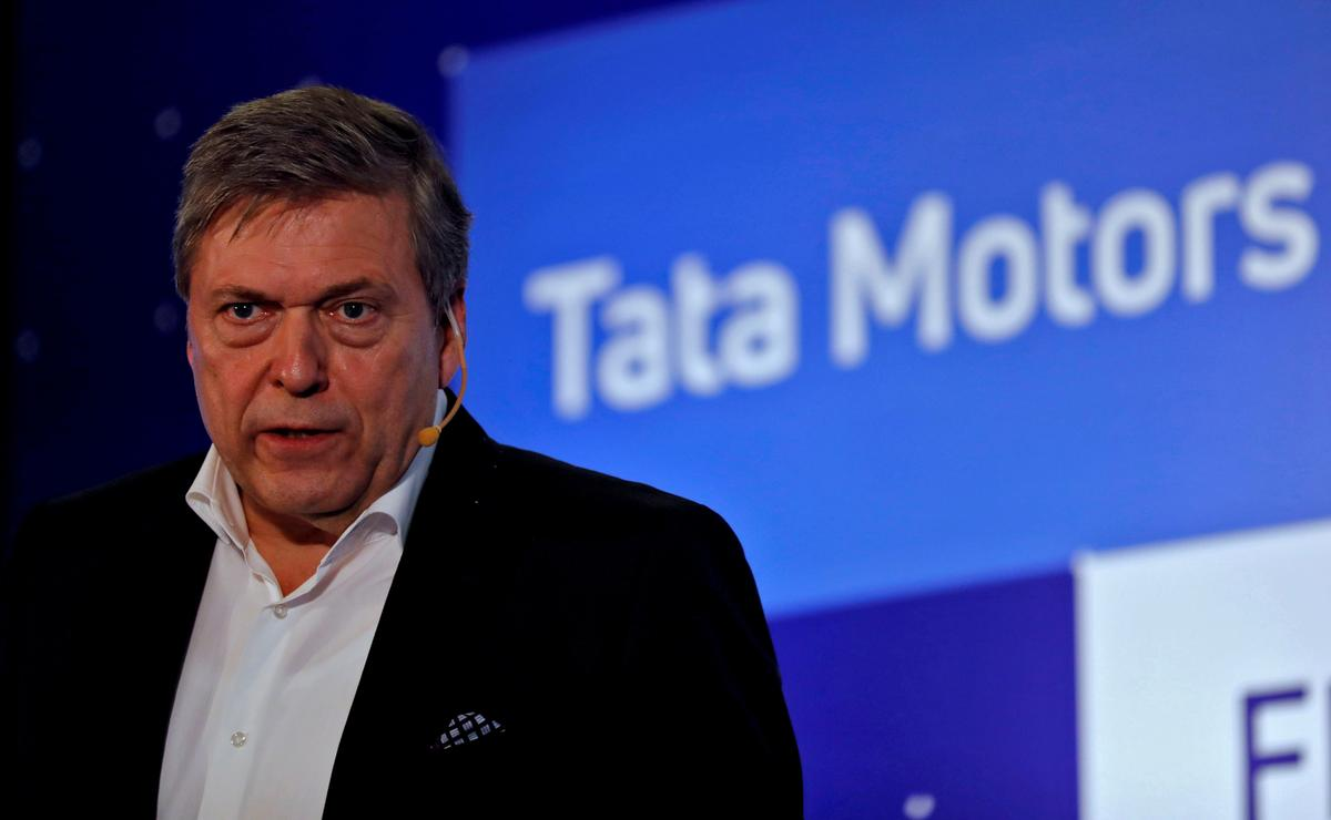 Indië se Tata Motors stel nuwe EV in 2020 bekend