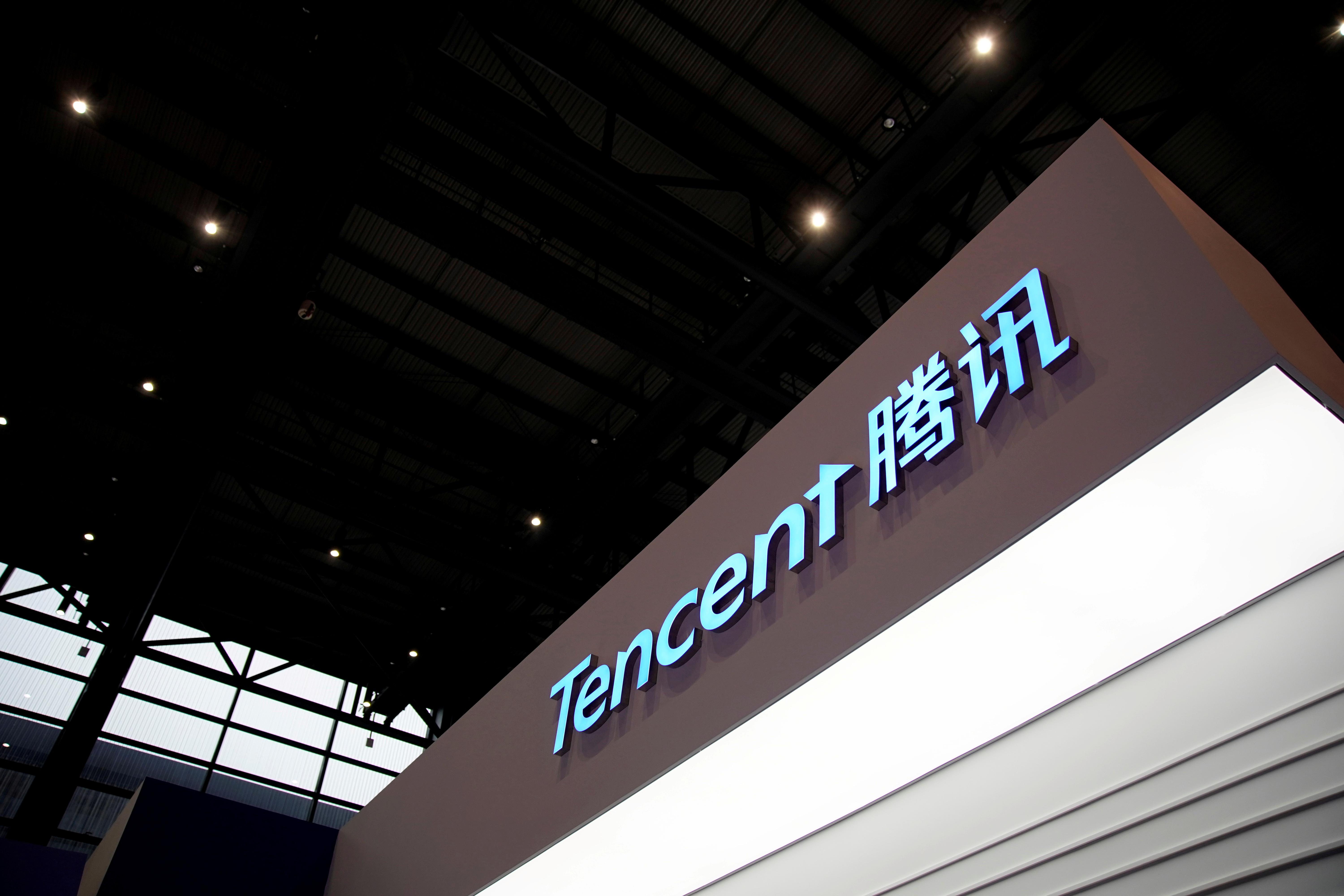 Cloud and clear: Tencent draws on gaming tech to lift B2B cloud...