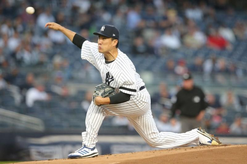 MLB roundup: Yankees notch 100th win to clinch AL East