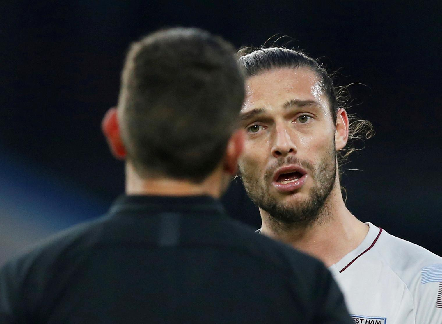 Newcastle's fit-again Carroll in line to face Brighton