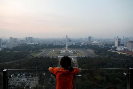 Jakarta to host green-friendly Formula E race next year