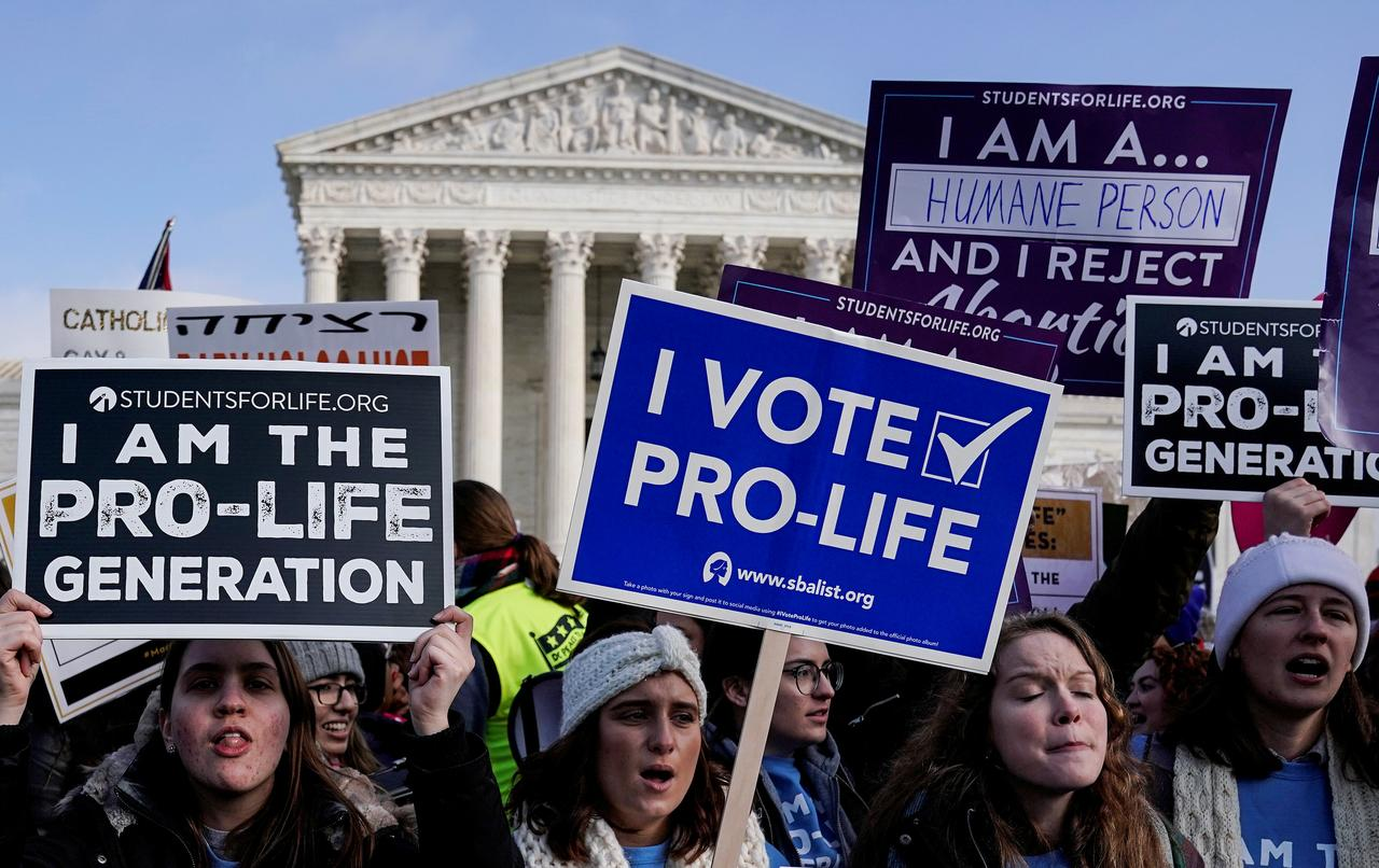 Lila Rose on The Abortion Industry May Win Battles, But the Pro-Life Movement Can Win the War