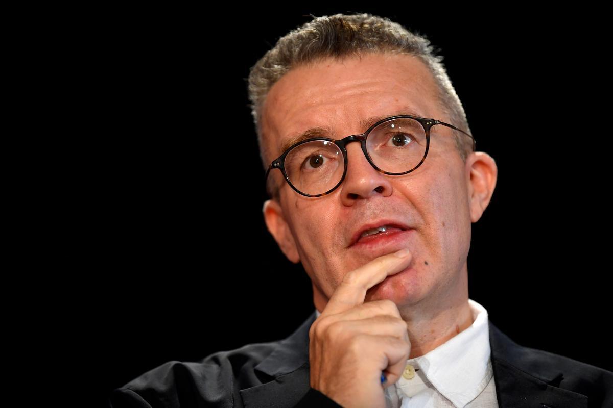 UK Labour deputy leader says Brexit stance behind effort to oust him