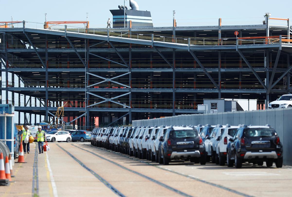 Billions of euros, millions of jobs: Europe's carmakers warn on...