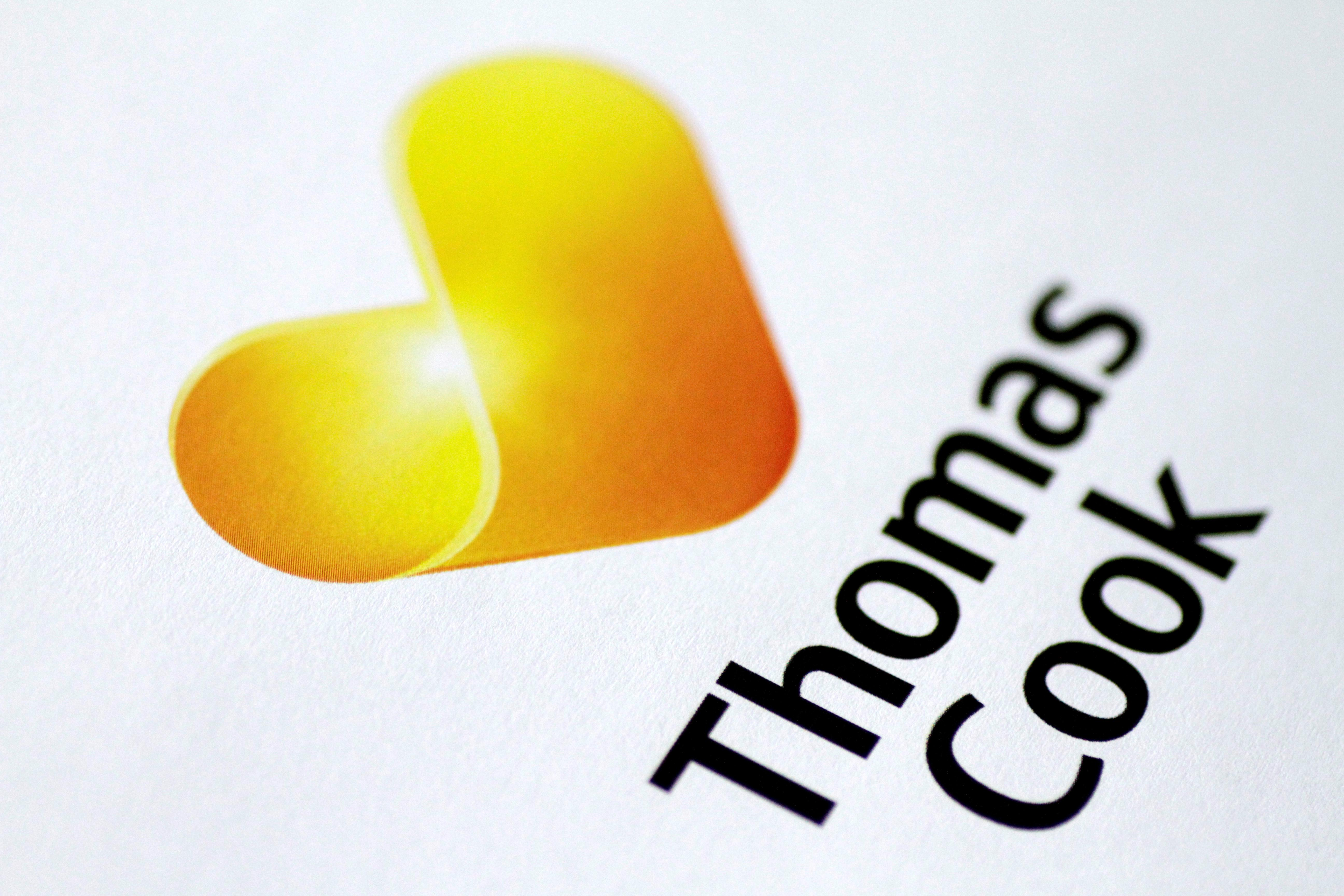 British travel firm Thomas Cook collapses, stranding hundreds of...