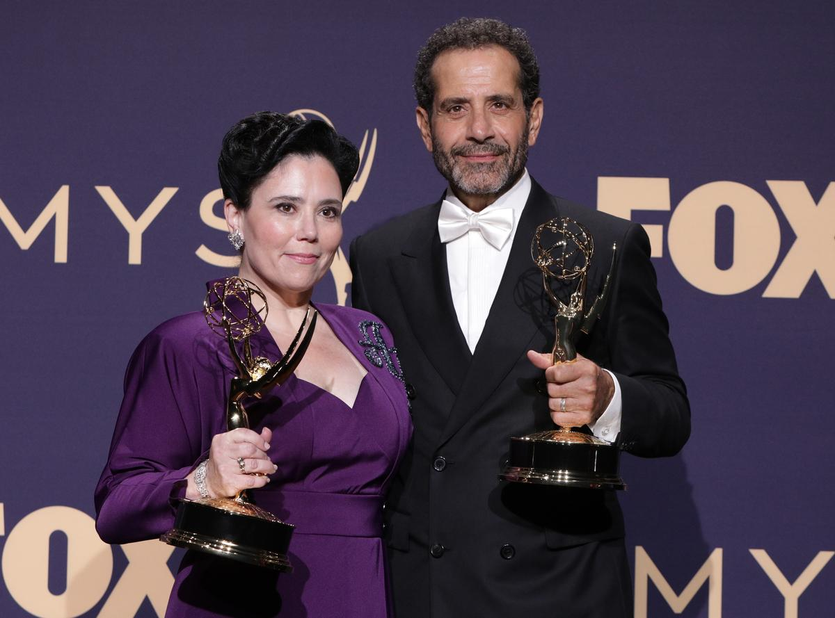 'Chernobyl,' 'The Marvelous Mrs. Maisel,' 'Fleabag' haul in Emmys
