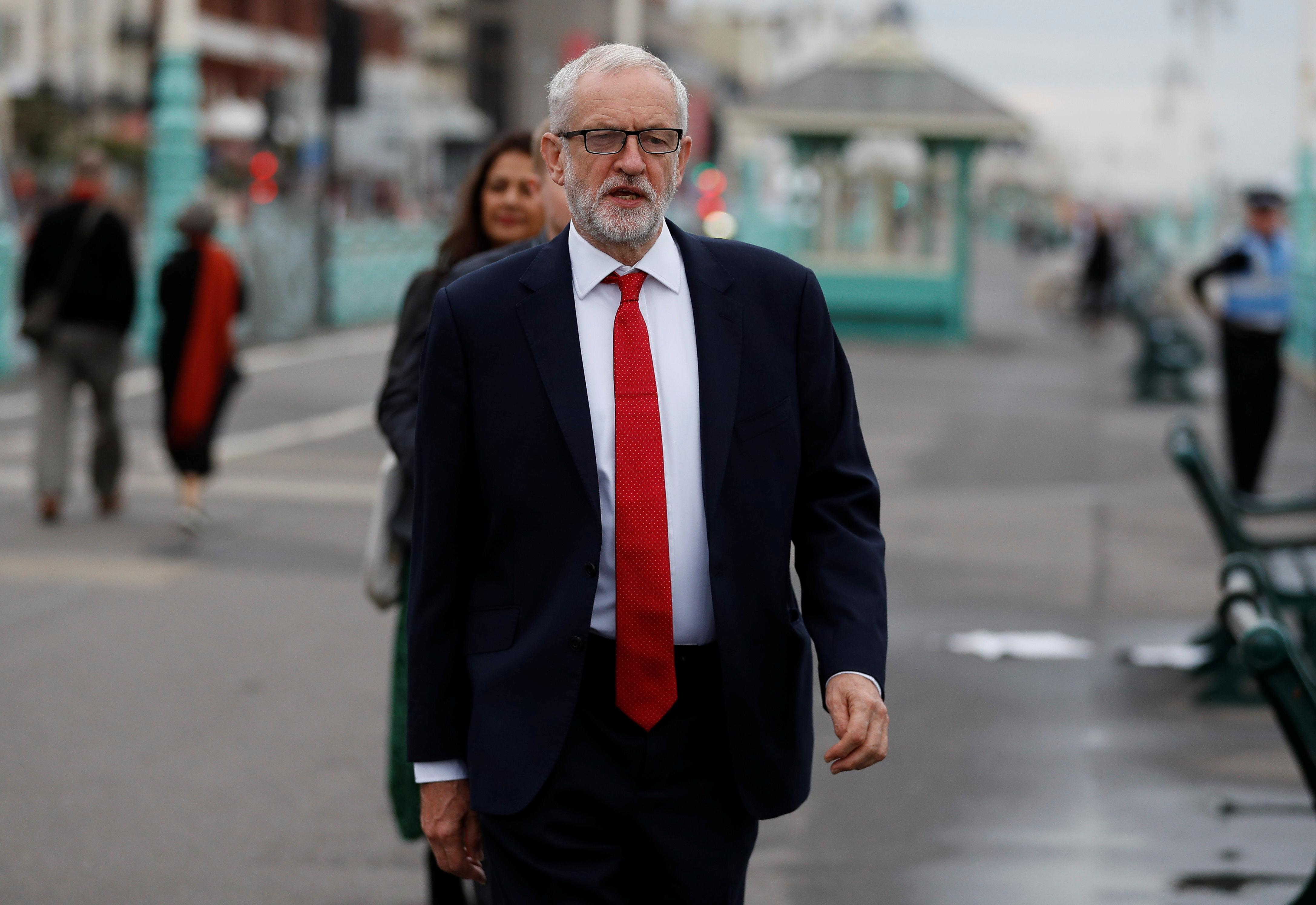 Labour to vote on Brexit stance