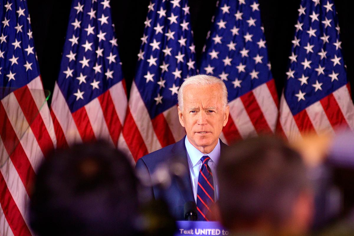 Biden rises in poll as Ukraine scandal unfolds, interest in impeachment drops: Reuters poll