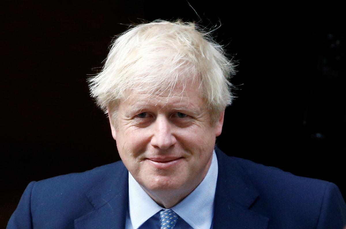 Die premier van die premier Johnson kies die verkiesing namate die Brexit-chaos verdiep