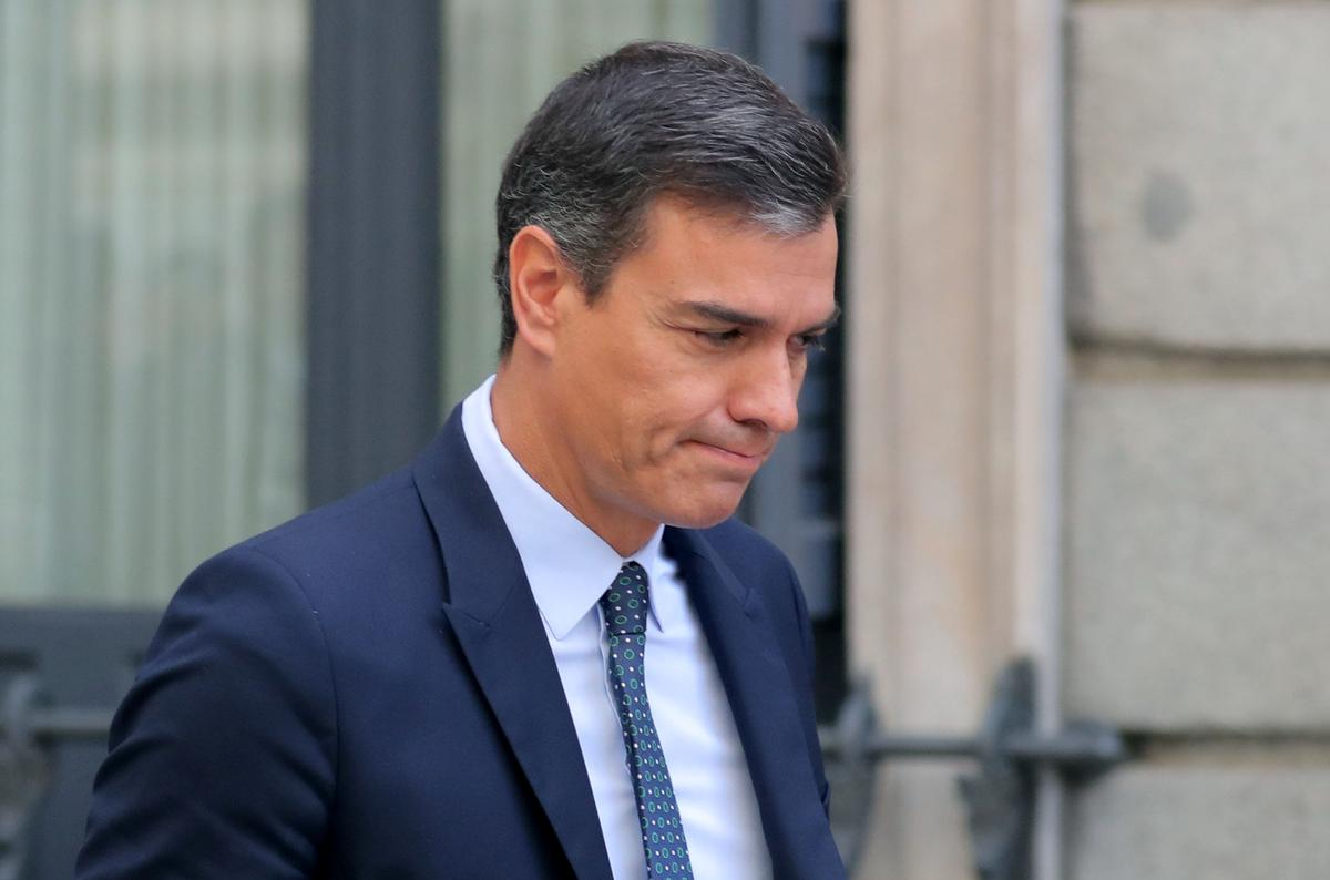 Nuwe Spaanse peiling wys op 'n nuwe verkiesing