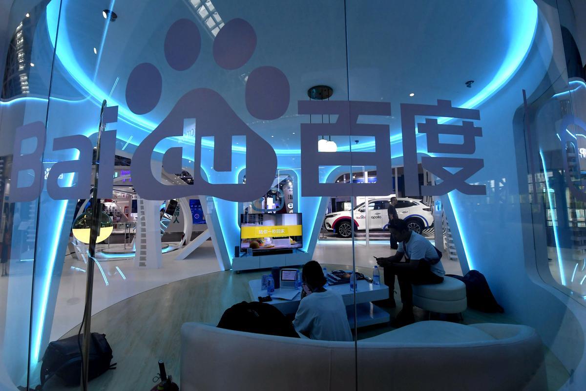 Baidu sal byna 'n derde van die belang van Ctrip vir $ 1 miljard verkoop