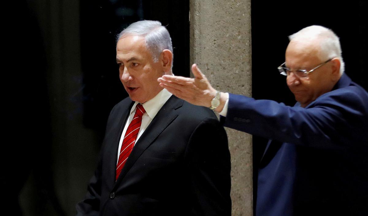 Verduideliker: Netanyahu, Israel, se politieke lewenslyn