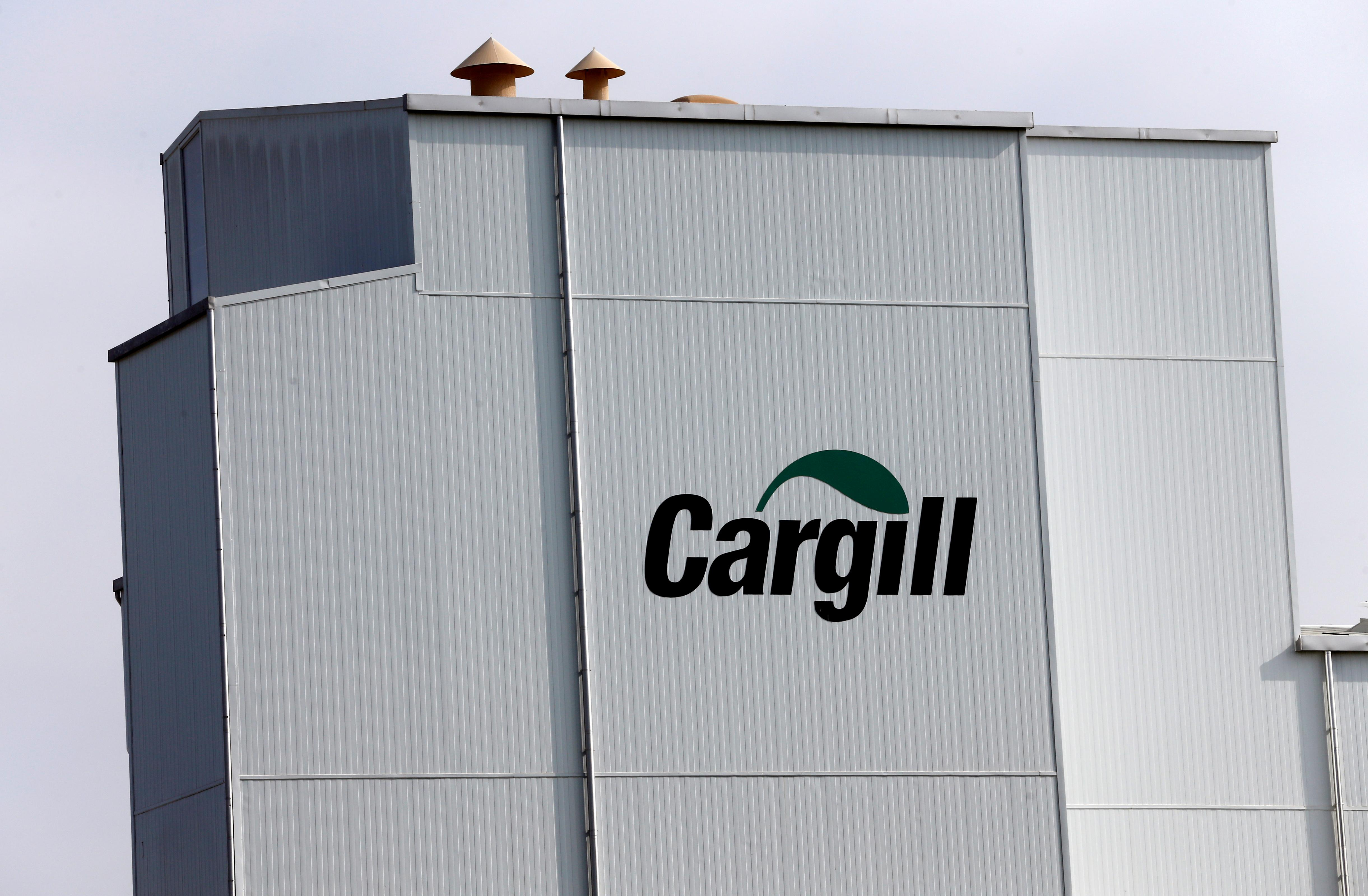 Commodities trader Cargill's quarterly profit rises 3% on beef,...