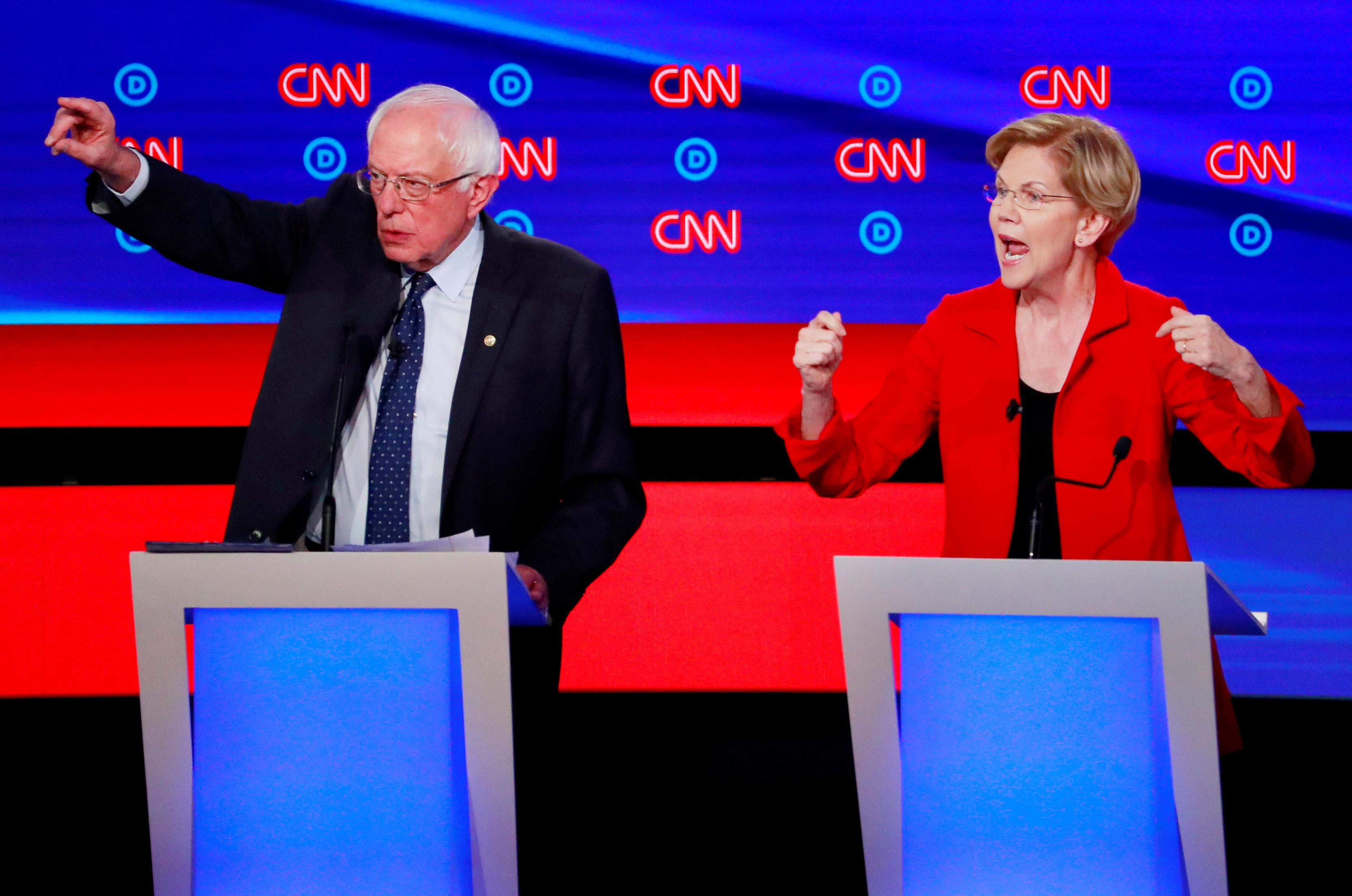 Column: U.S. Democrats have wisely moved to the left on ideas for...