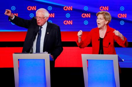 Column: U.S. Democrats have wisely moved to the left on ideas for Social Security reform