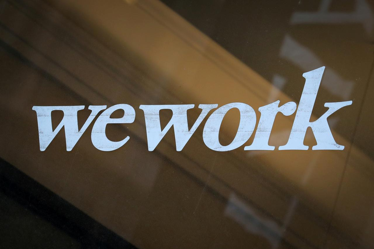 Wework Halts All New Lease Agreements With Property Owners