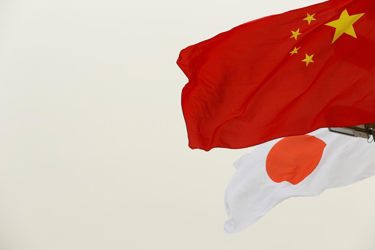 Japan noem China as 'n groter bedreiging as Noord-Korea met kernwapens
