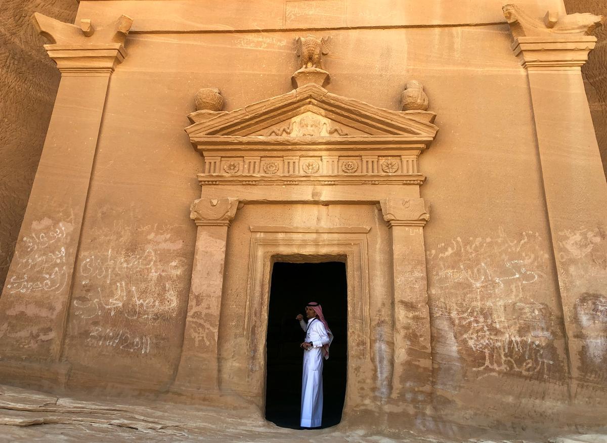 Saoedi-Arabië is oop vir buitelandse vakansiegangers, jaag toerisme-beleggings aan