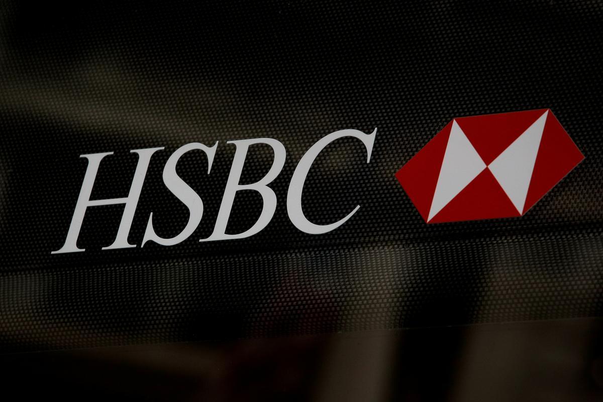 HSBC maak gebruik van misdaadbevoegdheidsmateriaal om nuwe sake te omvang