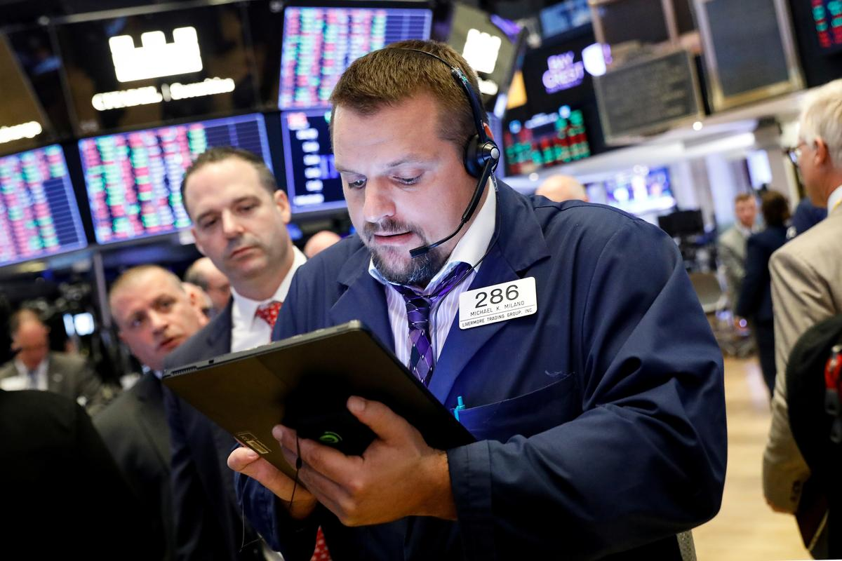 S&P, Nasdaq dragged down by Micron's downbeat outlook