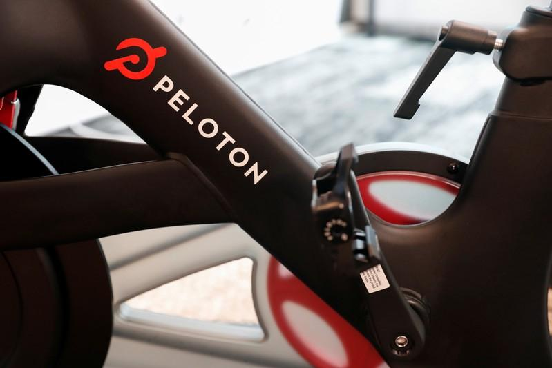 Breakingviews - Peloton fails one of finance's oldest workouts