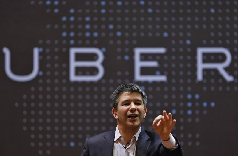 Breakingviews - Review: Uber rite-of-passage tale will have sequel