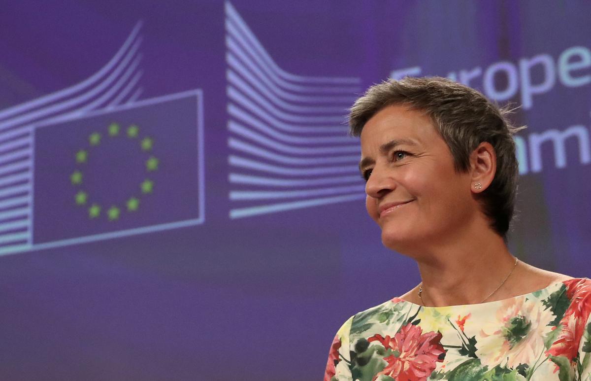 EU is gereed om alleen op digitale belasting op te tree indien geen globale transaksie in 2020 nie