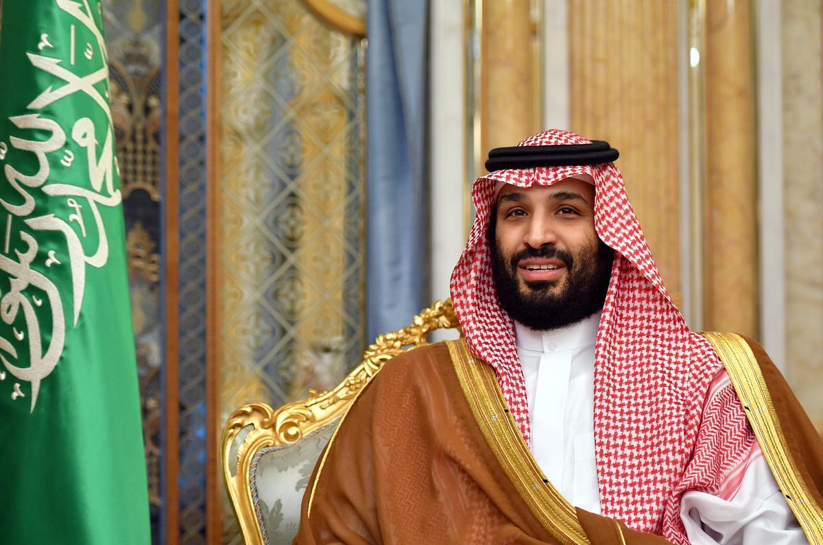 Saoedi-kroonprins waarsku van eskalasie met Iran