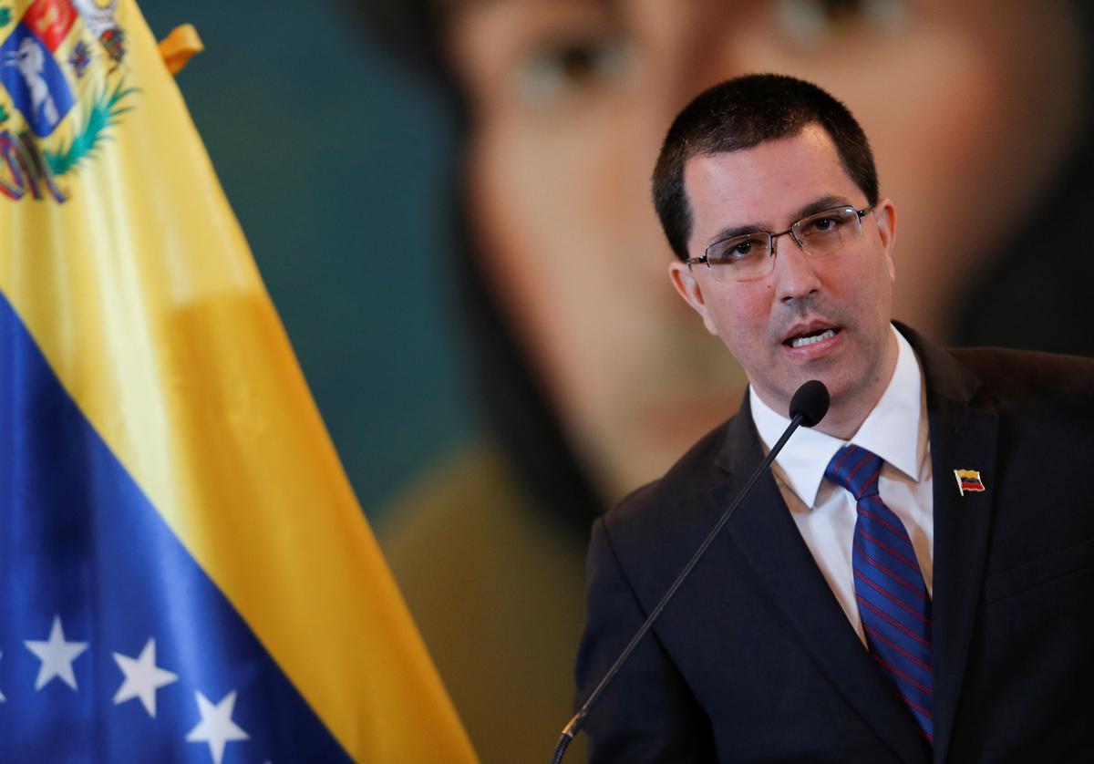 Venezuela jaag Peru vir 'vreemdelingehaat' teen migrante
