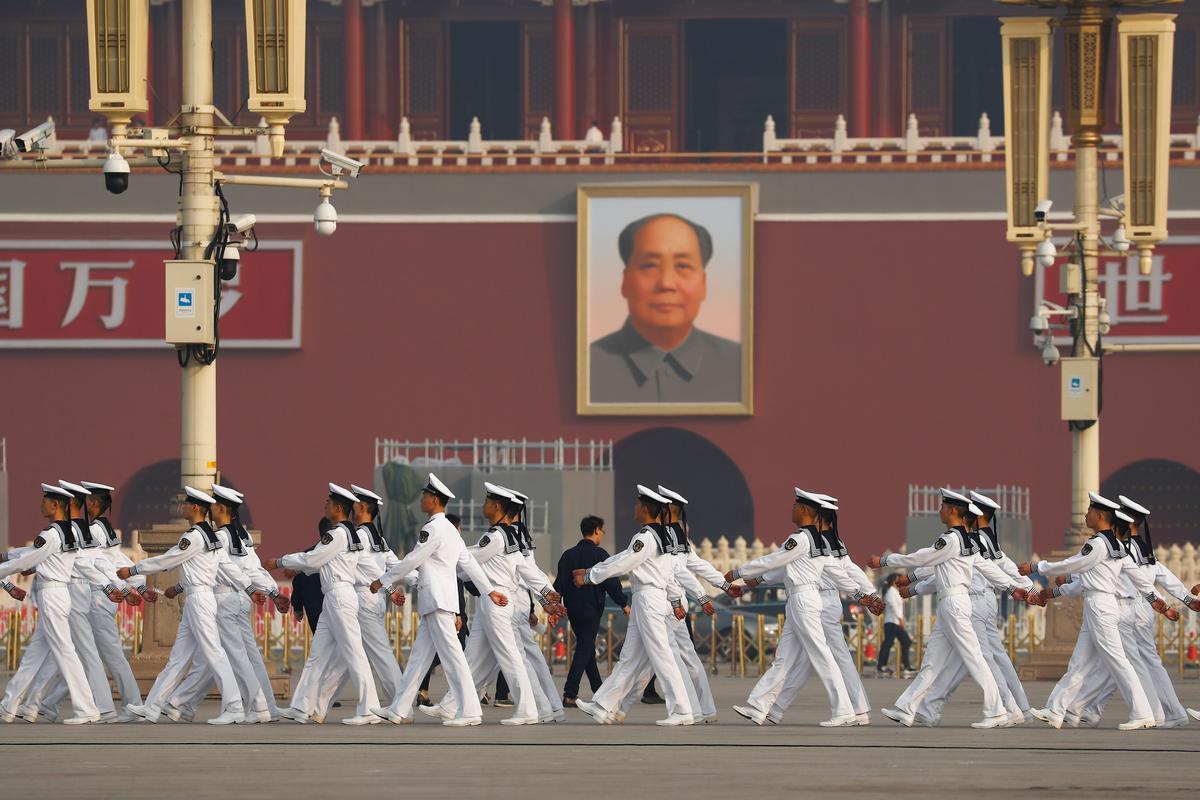 'I love you China': Beijing neem buitelandse stemme voor die herdenking aan