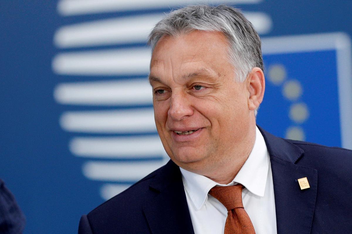 Orban van Hongarye benoem Oliver Varhelyi vir die EU-kommissaris