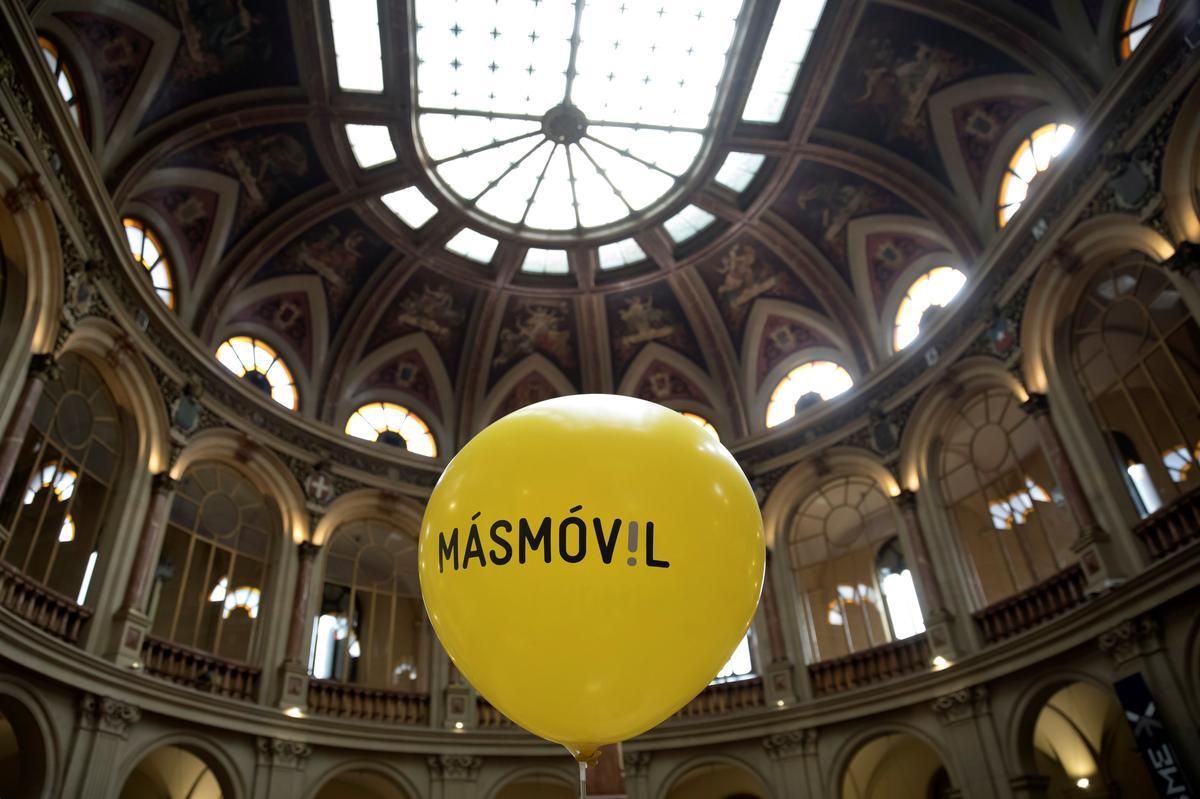 Masmovil onderteken 5G-ooreenkoms met Orange Espagne, verhoog EBITDA-leiding
