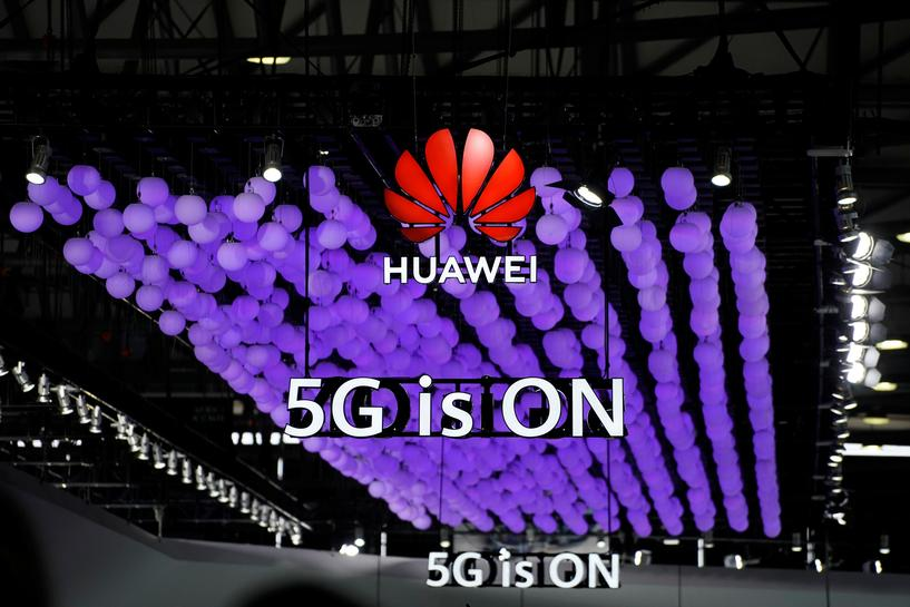 Trump, Finnish president to discuss 5G options to Huawei