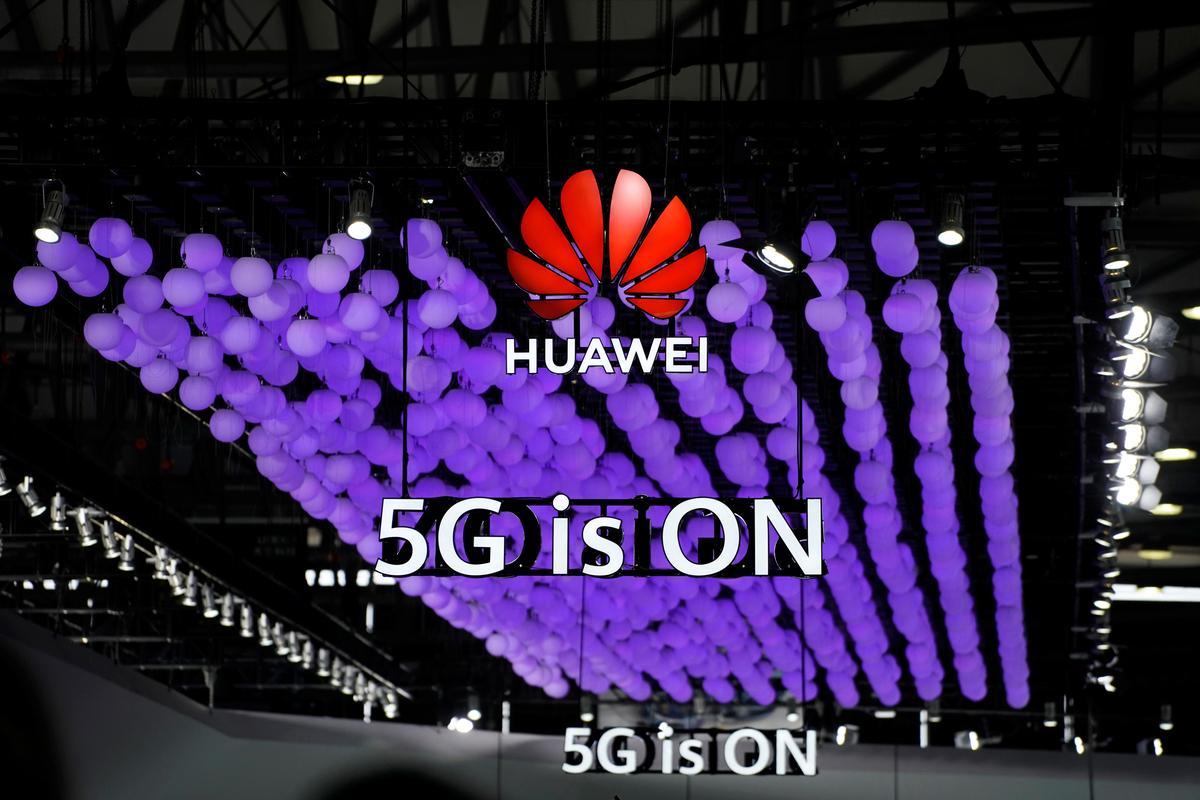 Trump, Finse president om 5G-opsies aan Huawei te bespreek