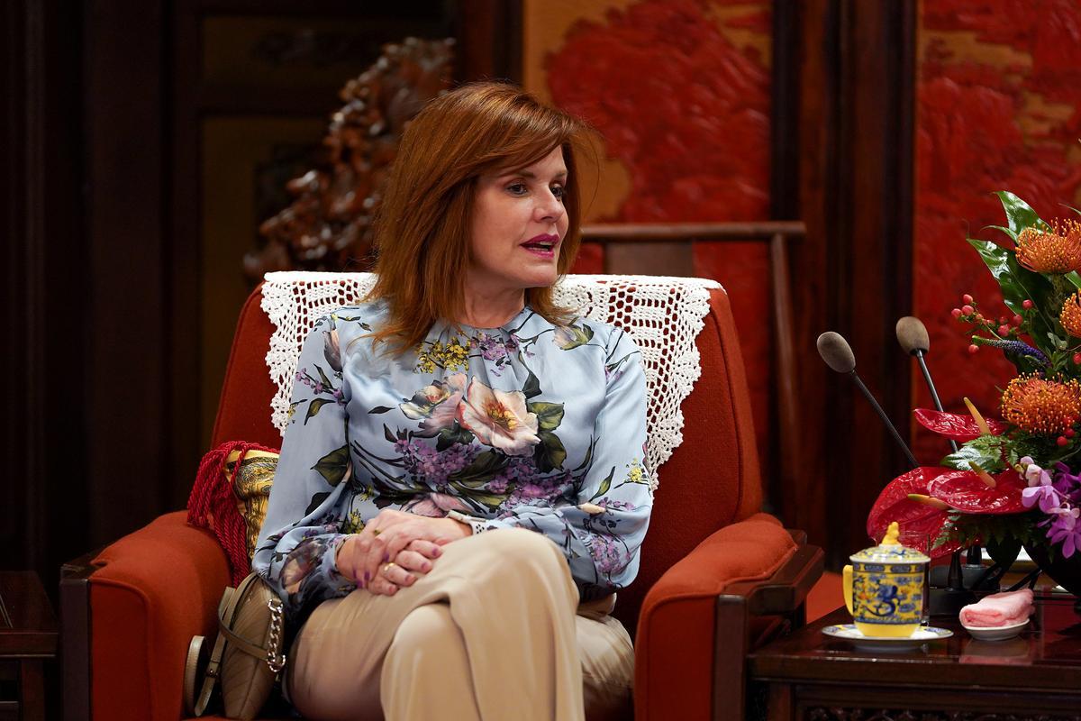 Die vise-president van Peru gee op om die opposisie te eis