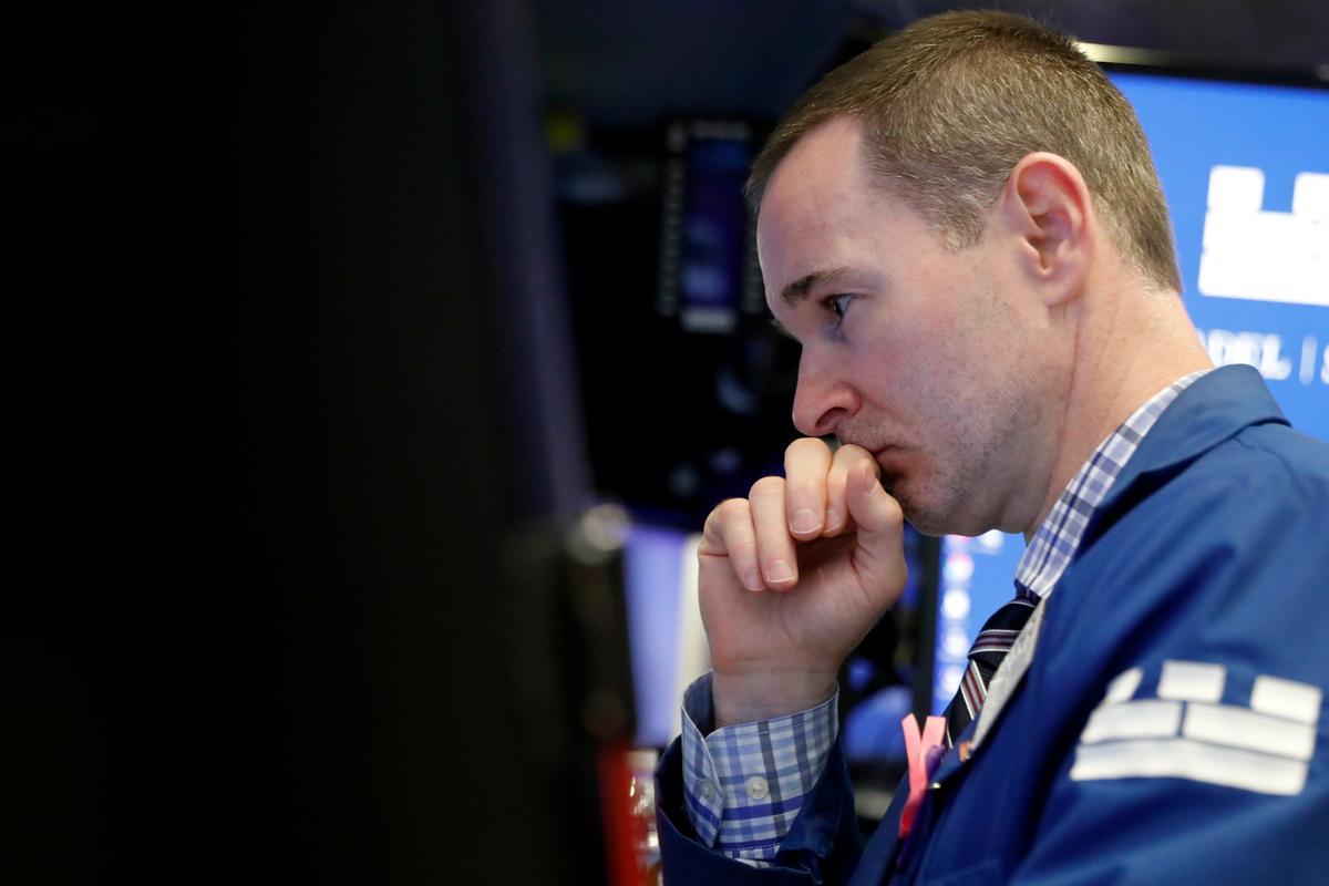 AI-aangedrewe aandeleverhandeling lokaal beskou die Amerikaanse beursstatus, voeg nuwe pryse by